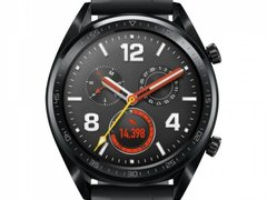 Huawei Smartwatch Watch GT Black